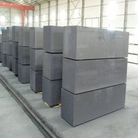 Medium Grained Graphite Block