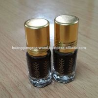HIgh Quality Vietnamese Agarwood oil-Grade B
