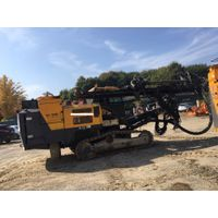 Used crawler drill machine JUNJIN SD1300E