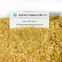factory supply 4-Aminoacetophenone CAS 99-92-3 thumbnail image