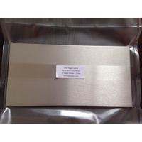 nickel chromium Sputtering Target manufacturer