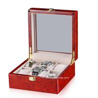 Luxury Customized Wooden Watch Winder thumbnail image
