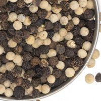 White and Black Pepper thumbnail image