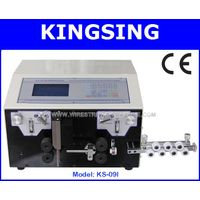 Coxial Cable Strripping Machine KS-09I,Can Strip 3 Layers With Different Length At One Time+Free Shi