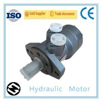 Replacement M+S Series MR Hydraulic Orbit Motor