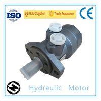 Replacement M+S Series MR Hydraulic Orbit Motor