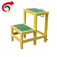 Affordable Insulating Stool
