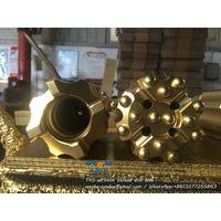 Hot selling T38 / T45 / T51 Standard or Retrac Top Hammer threaded drill bits