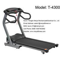 Economical Home Use Motorized Treadmill