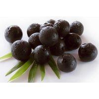 Acai berry Extract Powder, natural antioxidant, Anthocyanidins, fruit Powder, Yongyuan
