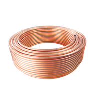 Air Conditioner Copper pipe thumbnail image