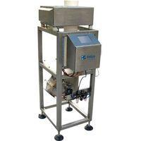 Gravity Feed / Free Flow Metal Detectors / Separators MSV Series