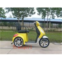 Electric Tricycle(AG-S18-C Normal Style)