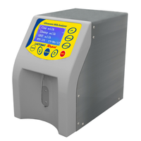 Lactomat Rapid milk analyzer