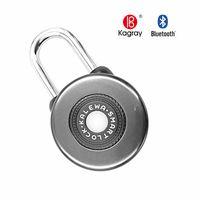 Smart lock, lock for warehousing, keyless lock thumbnail image