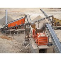 feed mills processing equipment prices of primary stone crusher machine thumbnail image