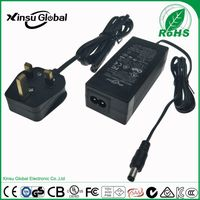 12.6V 2A Li ion battery charger