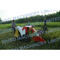 4L-0.7 mini wheat rice combine harvester factory price,wheat rice harvester +86-18006107858