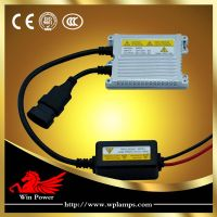 Universal Replacement HID wild votage super slim Digital Ballasts 9-36V55W thumbnail image