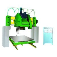 gantry saw stone cutting machine