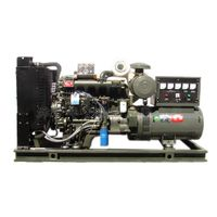 75kw diesel generator set ,with pure copper alternator and ATS