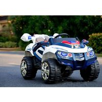 4 wheels children beach car adventure kids ride on