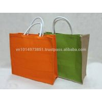 Best Rate for Vietnam High Quality Shopping Jute Bags