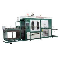 Model SC-610 full automatic high speed plastic forming machine thumbnail image