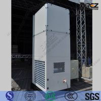 Hot Sale 25hp 20 ton AC-Outdoor Event Air Conditioner- Tent Design for Exhibitions & Wedding Parties