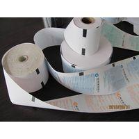 ATM paper roll, cash register paper rolls
