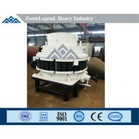 High efficienct hydraulic cone crusher for sale thumbnail image