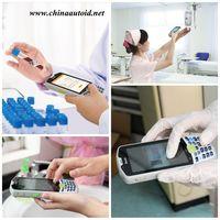 Handheld waterproof Android medical nurse barcode scanner terminal-AUTOID 9HC