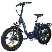 Addmotor MOTAN M-140 R7 Electric Folding Bike
