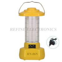 Emergency Light-2*6W Handy Light with Car Charger(RN-06N)