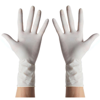 Latex Surgical Gloves Powdered/Powder Free thumbnail image
