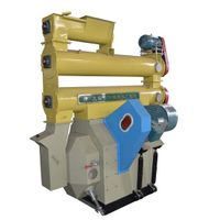 Pellet mill[HKJ-406] with CE and ISO