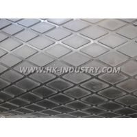 pully lagging rubber floor