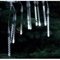 LED Meteor rain light  Garden hotel Christmas wedding New year thumbnail image