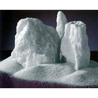 White fused alumina/White fused aluminum oxide/Fused alumina/Fused white alumina for Refractory mate