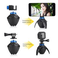 Smart Selfie panoramic rotating Mobile Phone Holder Hot Products 360 degree Rotate