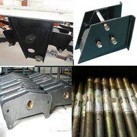 BPW type suspension equalizer hanger bracket thumbnail image