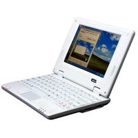 high-quality 7 inches super mini Laptop EPC -T10 thumbnail image