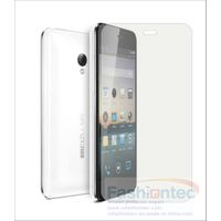 Clear JH-HC Screen Protector for Meizu Mx2, Environment Friendly Pet Material thumbnail image