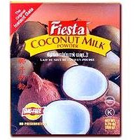 Coconut Milk Powder thumbnail image