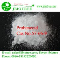 Probenecid/Cas No.57-66-9