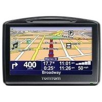 TomTom GO 920T Portable GPS Vehicle Navigator with Traffic Receiver thumbnail image