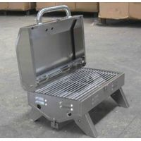 Stainless Steel Portable Barbecue Grill