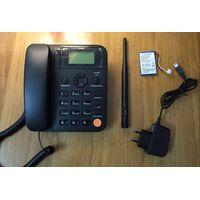 Chorus A321 GSM wireless phone with 2 sim card slot thumbnail image