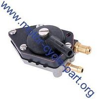 438559-Johnson-OMC-BRP-fuel-pump YAMAHA PUMP STD
