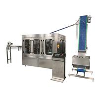 XGF18-18-6Three-in-one filling machine thumbnail image